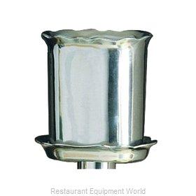 Bon Chef 4029BLKSPKLD Wine Bucket / Cooler