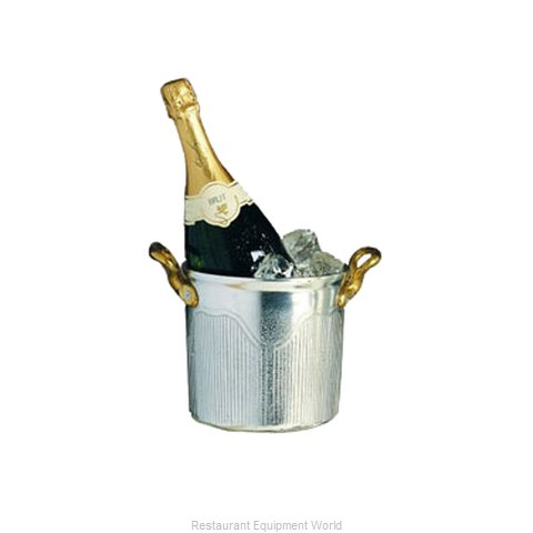 Bon Chef 4036FGLDREVISION Wine Bucket / Cooler