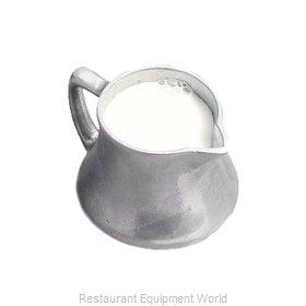 Bon Chef 4042TEAL Creamer, Metal