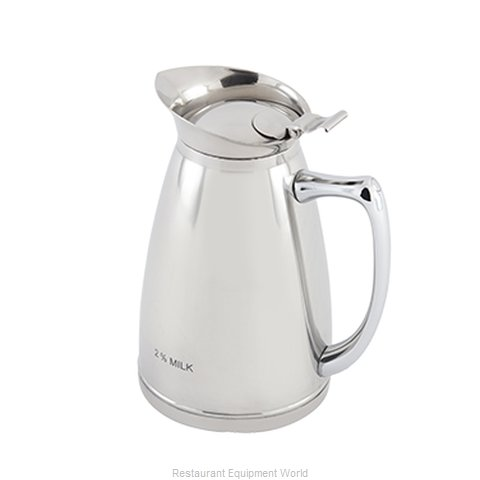 Bon Chef 4050/2 Coffee Beverage Server Stainless Steel