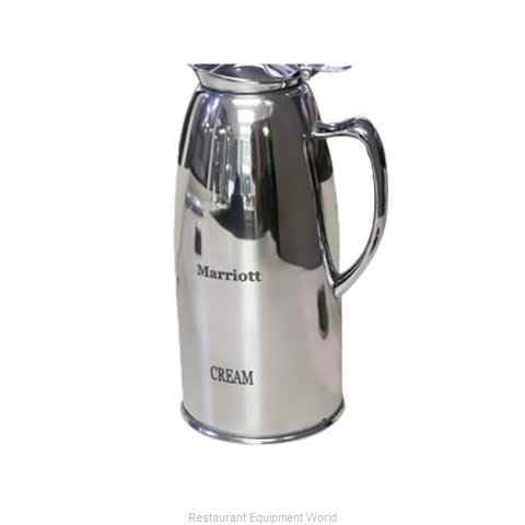 Bon Chef 4051MC Coffee Beverage Server Stainless Steel