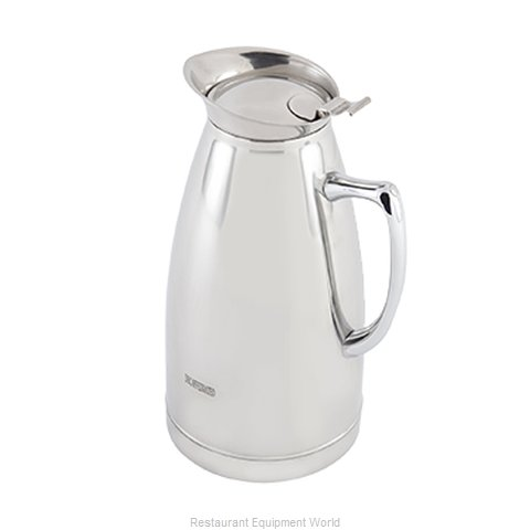 Bon Chef 4054DECAF Coffee Beverage Server Stainless Steel