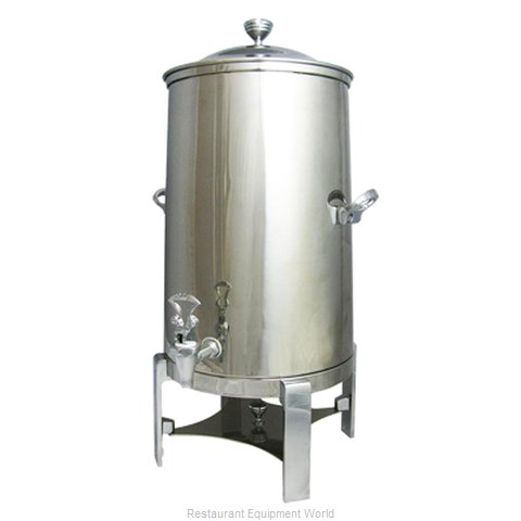 Bon Chef 42001C Coffee Chafer Urn Beverage Server (Magnified)