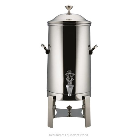 Bon Chef 42005-1C-E Coffee Chafer Urn (Magnified)