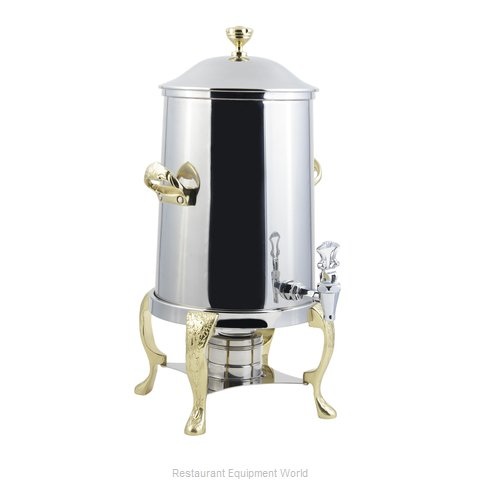 Bon Chef 47101 Coffee Chafer Urn (Magnified)