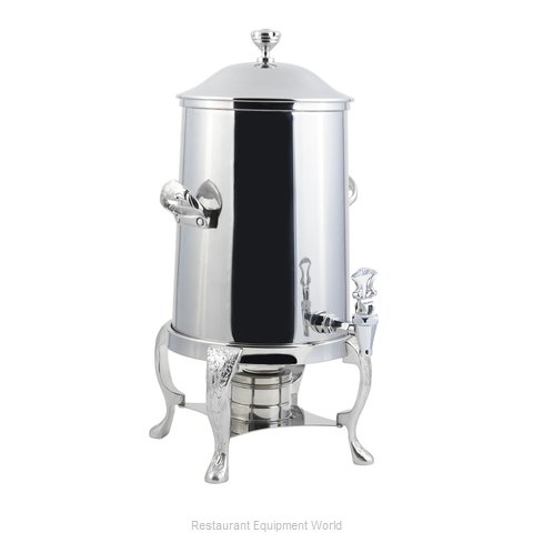 Bon Chef 47105C Coffee Chafer Urn (Magnified)
