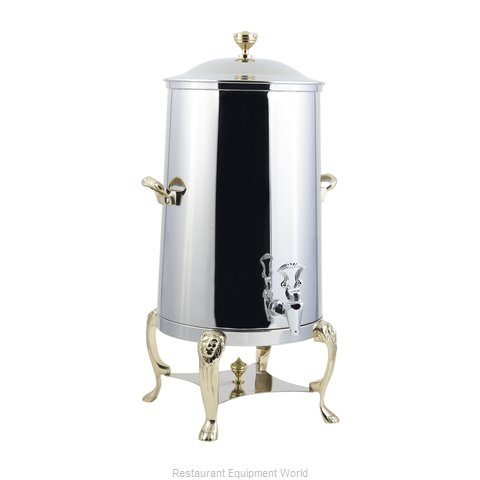Bon Chef 48005 Coffee Chafer Urn Beverage Server (Magnified)