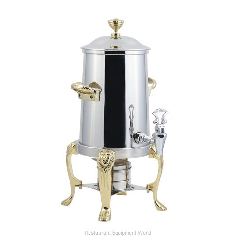 Bon Chef 48105 Coffee Chafer Urn (Magnified)