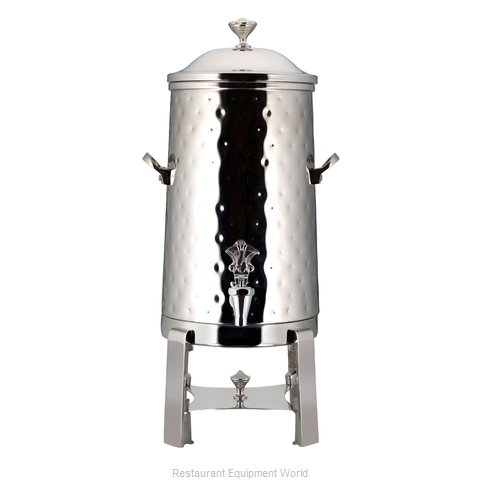 Bon Chef 49003-1-H-E Coffee Chafer Urn (Magnified)