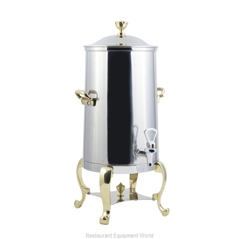 Bon Chef 49005-1 Coffee Chafer Urn Beverage Server (Magnified)