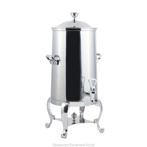 Bon Chef 49005-1C-E Coffee Chafer Urn