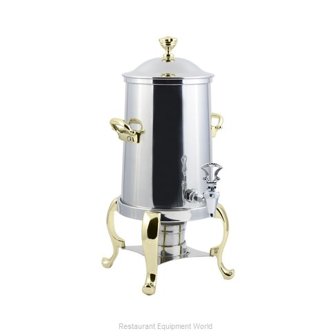 Bon Chef 49105 Coffee Chafer Urn (Magnified)