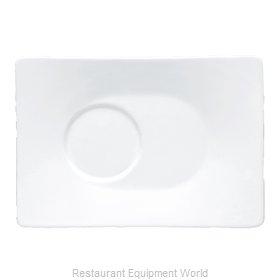 Bon Chef 5000002B Saucer, China
