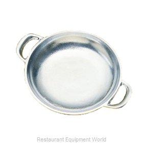 Bon Chef 5000IVYSPKLD Au Gratin Dish, Metal