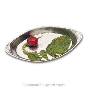 Bon Chef 5001IVY Au Gratin Dish, Metal
