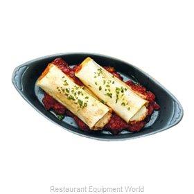 Bon Chef 5001T Au Gratin Dish, Metal