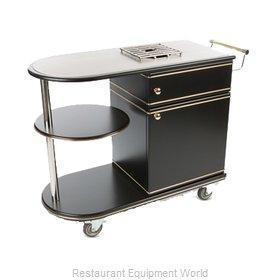 Bon Chef 50020 Cart, Cooking