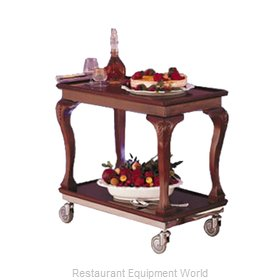 Bon Chef 50030 Cart, Dining Room Service / Display