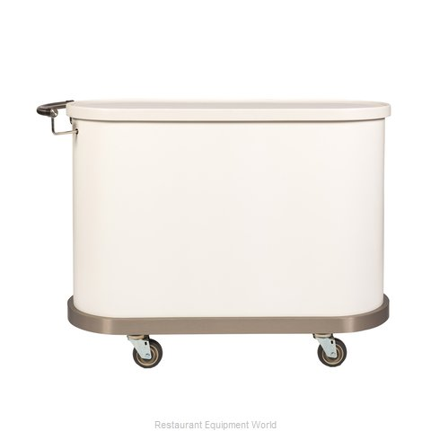 Bon Chef 50031 Cart, Dining Room Service / Display