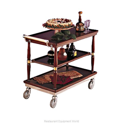 Bon Chef 50040 Service Cart (Magnified)