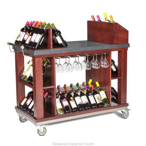 Bon Chef 50048 Cart, Liquor Wine