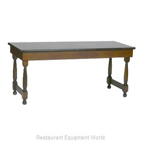 Bon Chef 50054 Table Folding