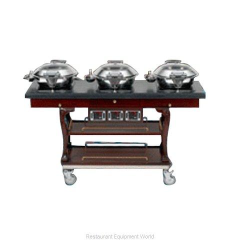 Bon Chef 50063 Cart, Cooking