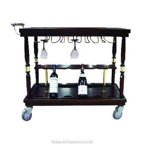 Bon Chef 50071 Cart, Liquor Wine