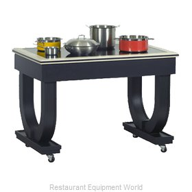 Bon Chef 50074 Buffet Station