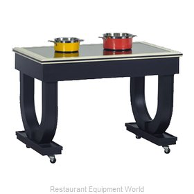Bon Chef 50075 Deco Table