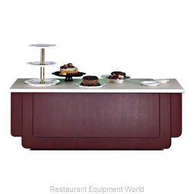 Bon Chef 50080NS Buffet Station