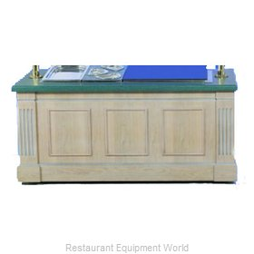 Bon Chef 50095NS Buffet Station