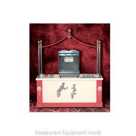 Bon Chef 50108 Serving Counter, Utility