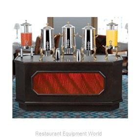 Bon Chef 50109 Serving Counter, Utility