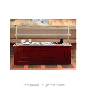 Bon Chef 50113CT Buffet Station