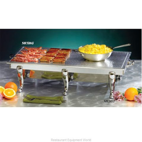 Bon Chef 50132AG Display Stand Portable Cooking Induction Butane