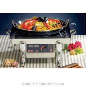 Bon Chef 50141 Display Stand Portable Cooking Induction Butane