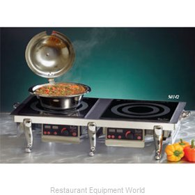Bon Chef 50142 Display Stand Portable Cooking Induction Butane