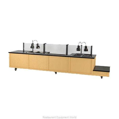 Bon Chef 50148 Buffet Station