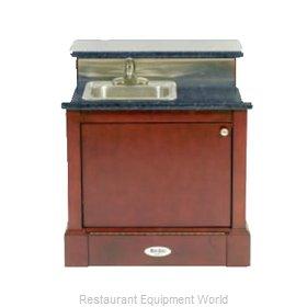 Bon Chef 50153 Buffet Station
