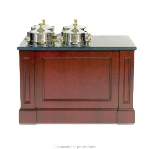 Bon Chef 50155 Buffet Station