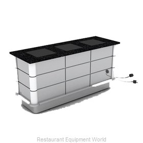 Bon Chef 50160 Buffet Station