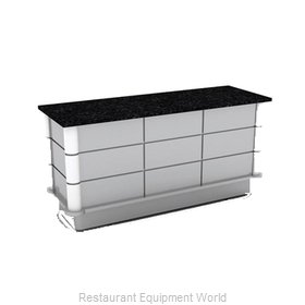 Bon Chef 50161 Buffet Station