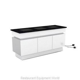 Bon Chef 50166 Buffet Station