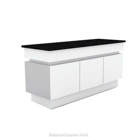 Bon Chef 50167 Recessed Top Buffet