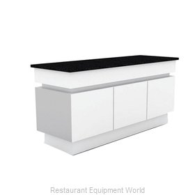 Bon Chef 50167 Buffet Station