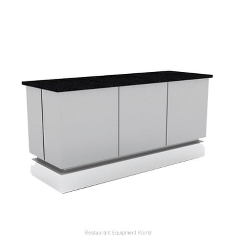 Bon Chef 50169 Recessed Top Buffet