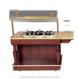 Bon Chef 50170 Buffet Station