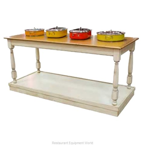 Bon Chef 50177 Residential Rolling Table