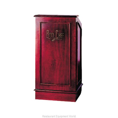 Bon Chef 50220 Podium Lectern (Magnified)